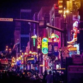 Country Music Singers Share Best Places in Nashville