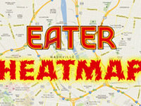 Want to know where everyone is eating in Nashville?