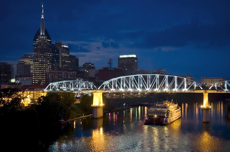 Best Places for Business and Careers!! Music City!