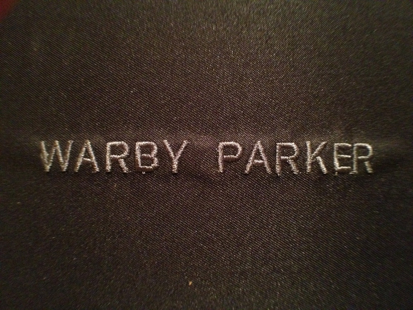 Warby Parker is coming to Nashville!