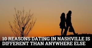 Dating In Nashville