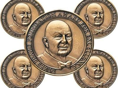 Here Are the James Beard Awards 2015 Finalists for Nashville