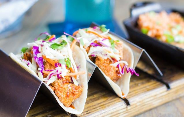 Nashville's Best Under-the-Radar Hot Chicken Dishes