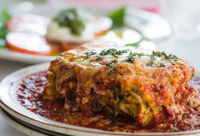 Best Italian Restaurants in Nashville