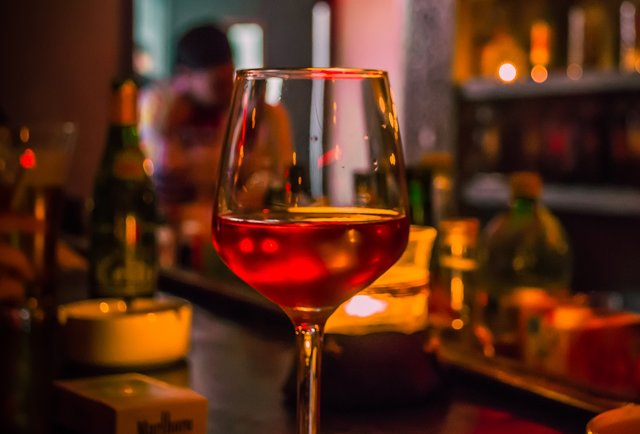 The 12 Best Wine Bars In Nashville