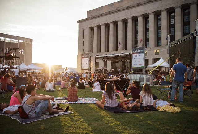 Best Things to Do in Nashville in the Summer