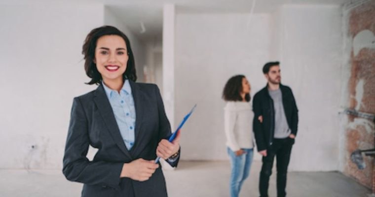 6 Reasons to Use Real Estate Professionals
