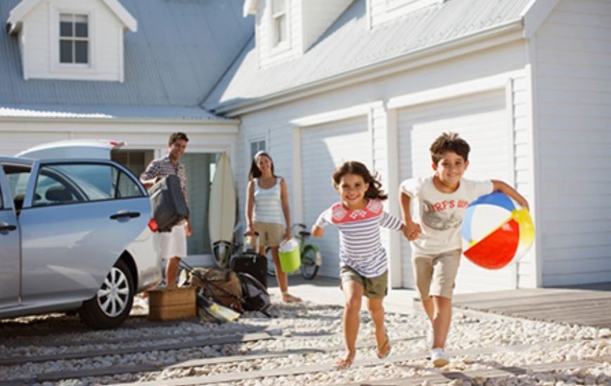 4 Things to Know about Purchasing a Second Home