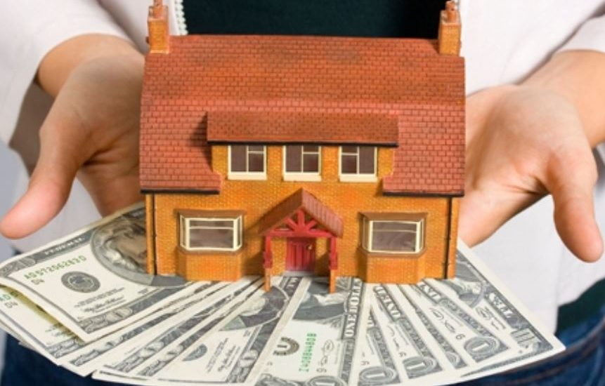 Where Parents Can Find Money to Help Their Kids Buy a Home