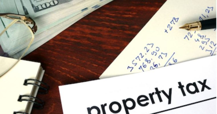Understanding Your Lender's Relationship With Your Property Taxes