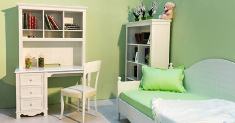 Cool Ideas for Dressing Up Your Kid's Room