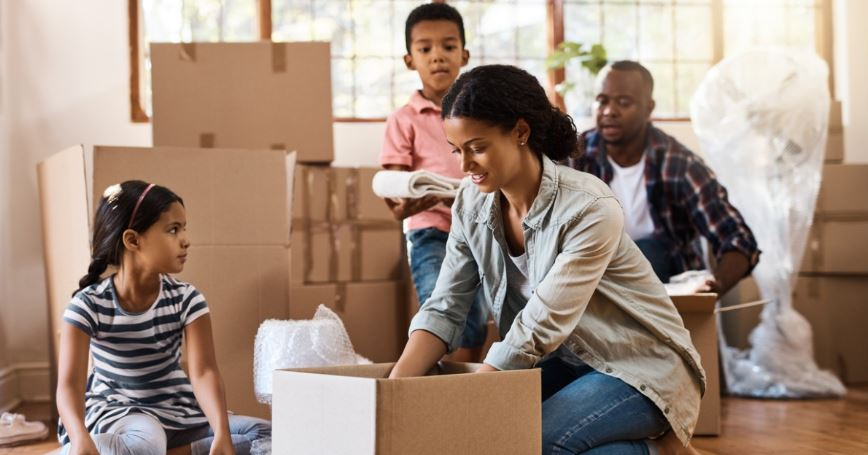 Is Moving to a New State a Good Idea for Your Family?