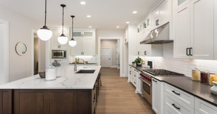 Designer Tips to Take Any Kitchen From Ordinary to Deluxe