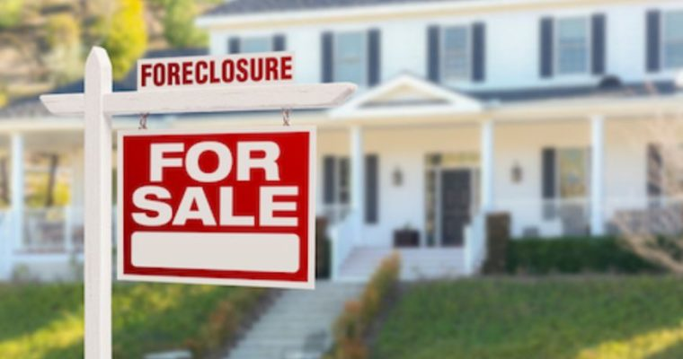 Is Buying a House in Foreclosure a Good Idea?