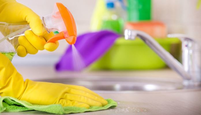 Three Daily Habits to a Cleaner Home