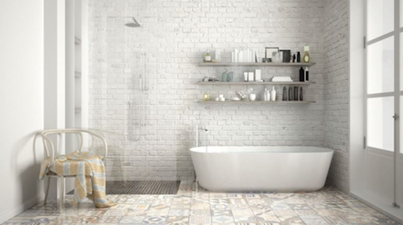Selling a Spa-Inspired Bathroom