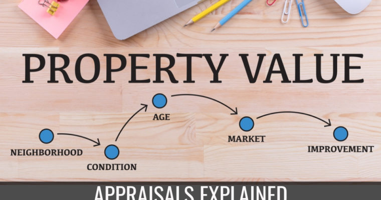 Appraisals Explained!