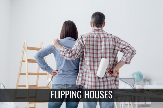Is Flipping Houses for You?