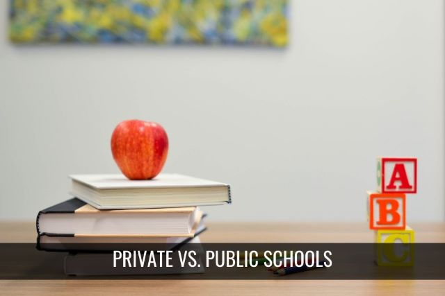 Public vs Private Schools