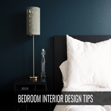 Interior Designs Tips for Your Bedroom