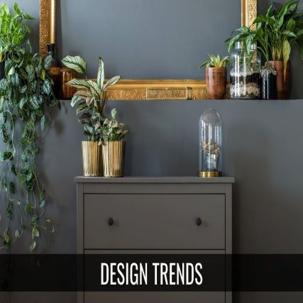 Design Trends You'll See This Year