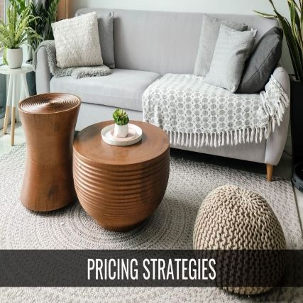 Pricing Strategies in a Seller's Market