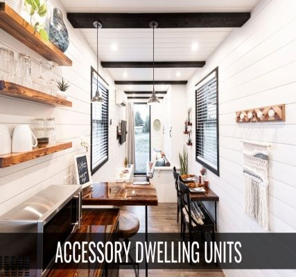 5 Things to Know before Adding an Accessory Dwelling Unit to Your Property