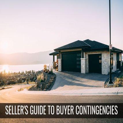 Seller's Guide to Buyer Contigencies
