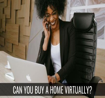 Can You Buy a Home Virtually?
